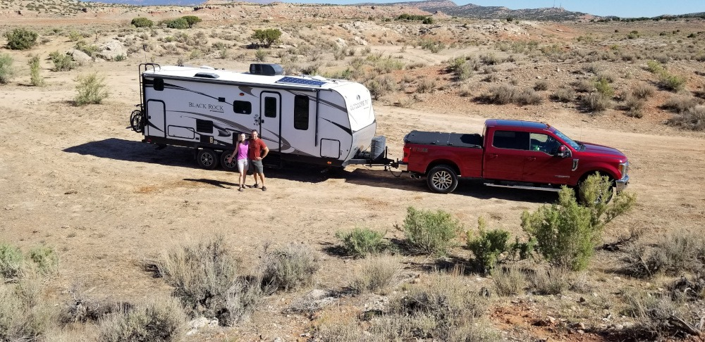 Cross Country RV Road Trip Tips (RYJ Style)